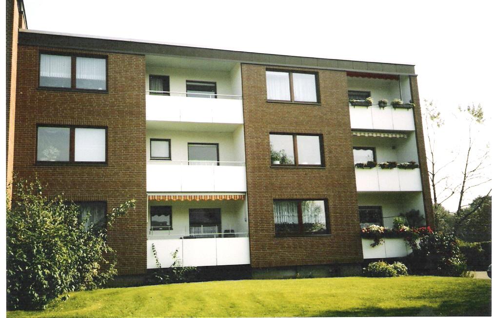 2,5 Zimmer Eigentumswohnung in Henstedt-Ulzburg
