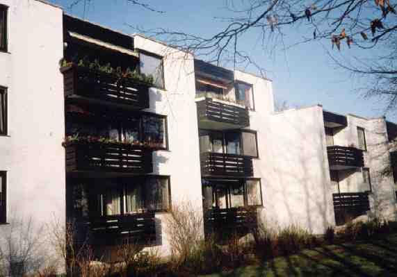3 Zimmer Eigentumswohnung in Norderstedt